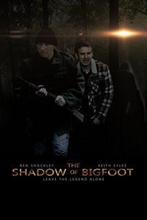 The Shadow of Bigfoot