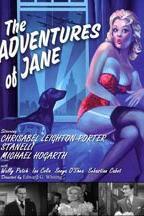 The Adventures of Jane  - The Adventures of Jane