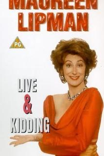 Maureen Lipman: Live and Kidding