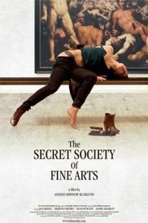 Tajný spolek krásných umění