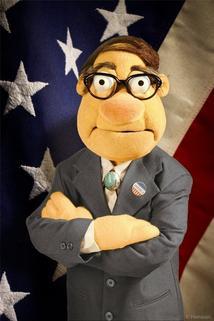 Puppet for President