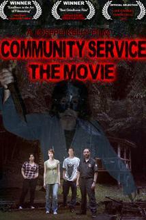 Community Service the Movie  - Community Service the Movie