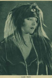 Lady Harrington