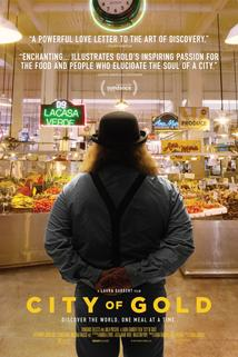 Untitled Jonathan Gold Documentary