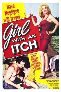 Girl with an Itch  - Girl with an Itch