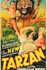 The New Adventures of Tarzan (1935)