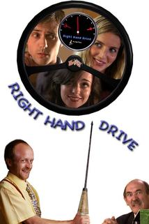 Right Hand Drive  - Right Hand Drive