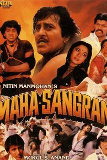 Maha-Sangram