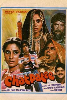Chatpati