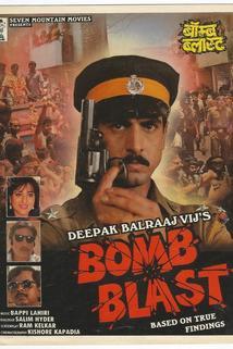Bomb Blast  - Bomb Blast