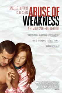 Abus de faiblesse
