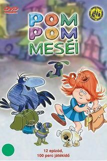 Pom Pom meséi