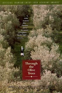 Pod olivovníky