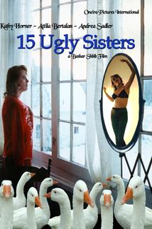 15 Ugly Sisters