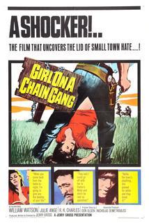 Girl on a Chain Gang  - Girl on a Chain Gang
