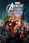 Avengers - Sjednocení