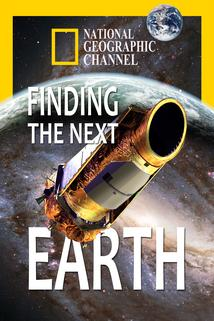 Finding the Next Earth
