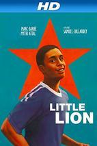 Plakát k filmu: Jako lev