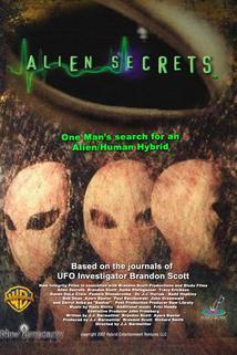 Alien Secrets  - Alien Secrets