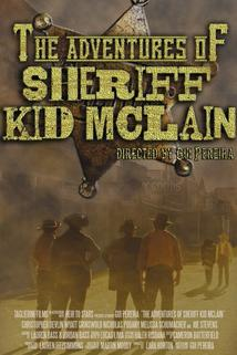 The Adventures of Sheriff Kid McLain  - The Adventures of Sheriff Kid McLain