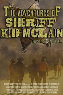 The Adventures of Sheriff Kid McLain