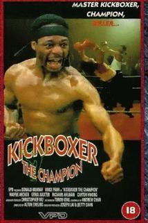 Kickboxer the Champion