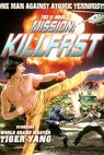 Mission: Killfast (1991)