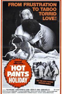 Hot Pants Holiday