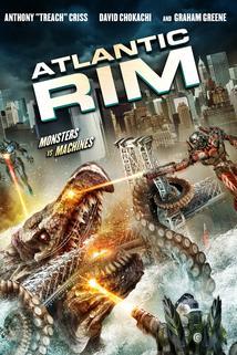 Atlantic Rim – Útok z moře