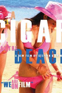 Cigar at the Beach, A