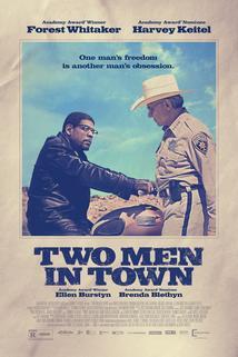 Enemy Way  - Two Men in Town