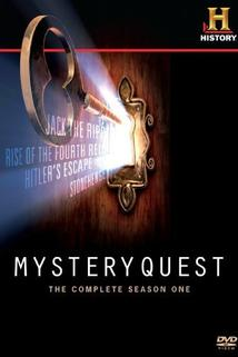 MysteryQuest  - MysteryQuest