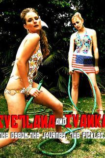 Svetlana and Ivanka