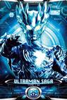 Ultraman Saga