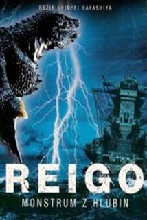 Reigo - Monstrum z hlubin
