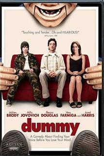 Loutka  - Dummy