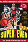 Adventures of Superseven