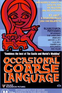 Occasional Coarse Language  - Occasional Coarse Language