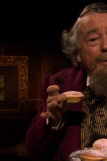 The Charles Dickens Show