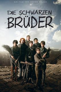 Bratrstvo kominíků  - Die schwarzen Brüder
