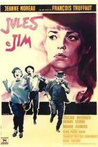 Plakát k filmu: Jules a Jim