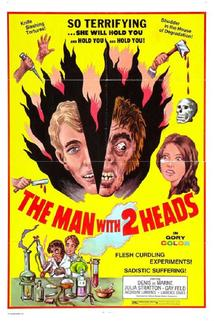The Man with Two Heads  - The Man with Two Heads