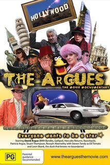 The Argues: The Movie  - The Argues: The Movie