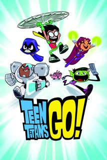 Teen Titans Go! - Teen Titans Abridged  - Teen Titans Abridged
