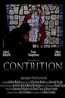 Contrition  - Contrition