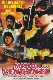 Misión venganza