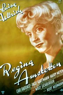 Regina Amstetten