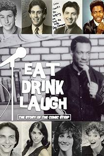 Eat, Drink, Laugh