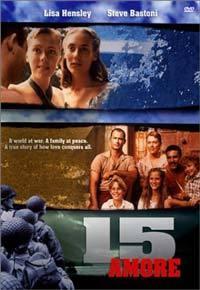 Válečné lásky  - 15 Amore