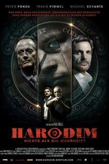 Harodim  - Harodim